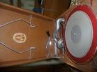 Просмотреть фото Антиквариат продам патефон и елочные старинные игрушки 80143740 в Костроме
