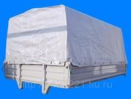 Кузов в сборе для ГАЗ 3302, 33023, 330202 от производителя В комплекте:  - платф