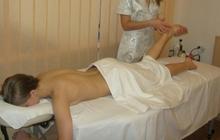 Лечебно-расслабляющий массаж