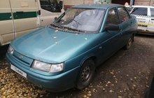 ВАЗ 2110 1.5МТ, 2000, седан