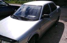 ВАЗ 2110 1.6МТ, 2005, 220000км