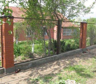 Изображение в Строительство и ремонт Строительные материалы Секции для забора 1, 5м*2м – 1160 руб  Секции в Костроме 0