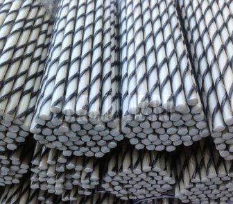 Фотография в Строительство и ремонт Строительные материалы Стеклопластиковая арматура используется во в Костроме 12