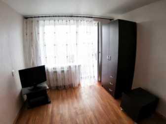 Смотреть изображение Аренда жилья Однокомнатная квартира Дзержинского 13 34858714 в Архангельске