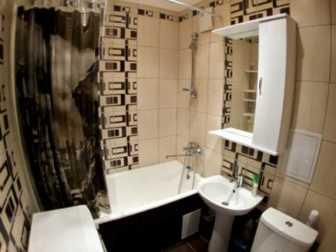 Новое фото Аренда жилья Однокомнатная квартира Дзержинского 13 34858714 в Архангельске