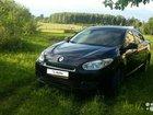 Renault Fluence 1.6МТ, 2011, 78000км