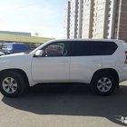 Toyota Land Cruiser Prado 2.7AT, 2016, 100000км