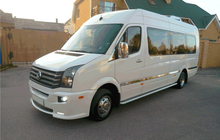 Микроавтобус автобус заказ аренда поездки