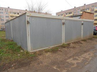 Просмотреть фотографию  Гараж-пенал - надежная защита Вашего транспортного средства 32555032 в Коврове