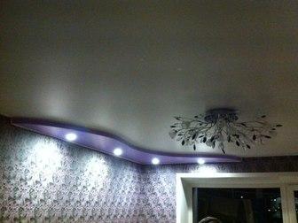 Новое фото  Натяжные потолки ООО ТВД 37643426 в Коврове