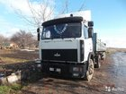 Просмотреть фотографию  Продаю Супер МАЗ с п/п 32633917 в Краснодаре