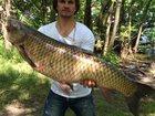 Изображение в   Вас приветствует база отдыха с рыбалкой «Золотой в Краснодаре 300