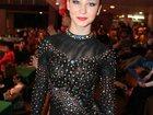 Фото в   Продаю платье  Платье латина , цвет черный в Краснодаре 30000
