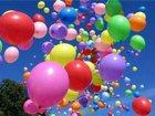 Новое фото  Гелиевые шары со скидкой 50% 33613580 в Краснодаре