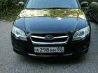 Фотография в Авто Продажа авто с пробегом Срочная продажа авто Subaru Legasy 2008г в Феодосия 590000