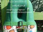 Уникальное фото  Именные буквы подушки 33771713 в Краснодаре