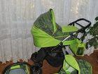 Уникальное фотографию Детские коляски Коляска 3 в 1 Slaro Charlotte F 33812218 в Краснодаре