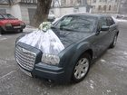 Седан Chrysler в Новороссийске фото
