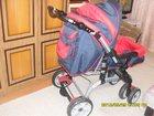 Просмотреть фотографию Детские коляски детская коляска 3/1 б/у в хорошим состояние, 34282534 в Краснодаре