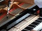 Изображение в Хобби и увлечения Музыка, пение Настройка пианино и роялей. Мелкий ремонт, в Майкопе 1200