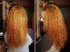 Изображение в Услуги компаний и частных лиц Парикмахерские услуги Карвинг (биозавивка) волос это щадящая процедура в Краснодаре 2490