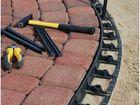Фото в Строительство и ремонт Ландшафтный дизайн Садовый бордюр — элемент системы защиты и в Краснодаре 210