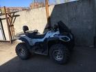 ���� � ���� ����������� ������ ���������� ATV500GT JAG5GT 2013�. � ���������� 200�000