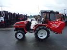Смотреть фото Спецтехника мини трактор MITSUBISHI MT165D 34863885 в Краснодаре