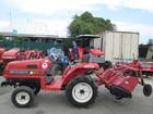 Изображение в Сельхозтехника Трактор Страна производитель: Япония;    Марка: Mitsubishi; в Краснодаре 396000