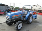 Свежее изображение Трактор мини трактор ISEKI TG273F 34864355 в Краснодаре