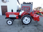 Новое фотографию Трактор мини трактор YANMAR YM1810D 34864397 в Краснодаре