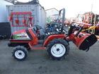 Увидеть foto Трактор мини трактор HINOMOTO CX18D 34884583 в Краснодаре