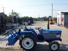 Новое изображение Трактор мини трактор ISEKI TU1701F 34885002 в Краснодаре