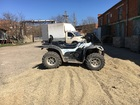 ����������� � ������������� ����� ����� �� ����������� ������ ���������� ATV500GT JAG5GT 2013�. � ���������� 0