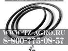 Смотреть изображение  Ремень вариаторный 35041997 в Краснодаре