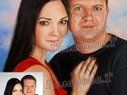 Просмотреть foto Разное Художественный портрет маслом на холсте, Только ручная работа 37149361 в Краснодаре