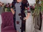 Увидеть foto  Прямой поставщик женской одежды больших размеров 37225167 в Краснодаре