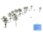 Скачать фото  Веревочные парки 37352897 в Краснодаре