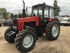 Скачать бесплатно фотографию Трактор Тракторы «Беларус-1221» 1 год гарантии 37513466 в Краснодаре