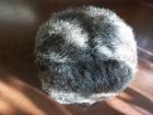 Фото в Одежда и обувь, аксессуары Женская одежда Продам мужскую шапку из нутрии утепленную в Краснодаре 700