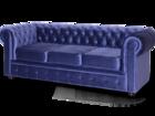Смотреть фото Мягкая мебель Диван Честер 37870975 в Краснодаре