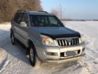 Фотография в Авто Продажа авто с пробегом Продается Toyota Land Cruiser Prado  В отличном в Краснодаре 1150000