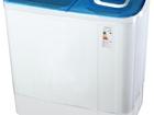Фото в Бытовая техника и электроника Стиральные машины Технические характеристики стиральной машины в Краснодаре 0
