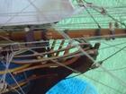 Изображение в Мебель и интерьер Антиквариат, предметы искусства Модель парусного судна 18-го века. Масштаб в Усть-Лабинске 40000