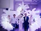 Уникальное foto Организация праздников Шоу балет, танцевальная группа на мероприятие 38305324 в Краснодаре