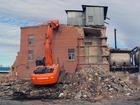 Уникальное фото  Демонтаж домов, Слом ветхих сооружений, 38328805 в Симферополь