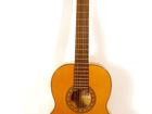 Изображение в Хобби и увлечения Музыка, пение Продам классическую мастеровую гитару ручной в Краснодаре 69000