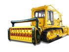 Свежее изображение  Мульчер Super Forrest для гусеничного трактора 38450652 в Коломне