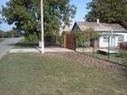 Свежее foto  Продается ухоженное подворье со старым домиком близ курорта Приморско-Ахтарск 38594987 в Приморско-Ахтарске