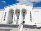Увидеть фото  Модное свадебное платье 38604182 в Краснодаре